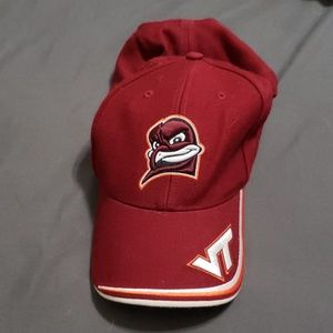 Other - Virginia Tech Baseball Hat